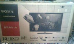 Call only, Full HD TV 50 inch Available