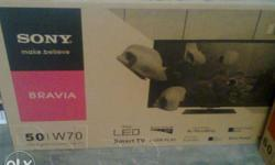 Call only, New Smart Motion Android TV 32 inch