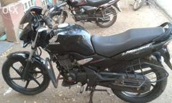 Hoda Unicorn 150cc 2013 model is available for