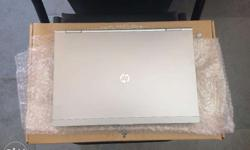 Genuine Hp eliteBook Core i5 3rd Gen. Laptop 8Ram 500GB