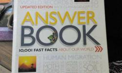 Updated Edition Answer Book