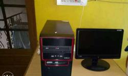 UPS, CPU and Led in good working condition at cheapest