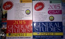 UPSC CSAT General Studies Complete Manual (Paper 1 and