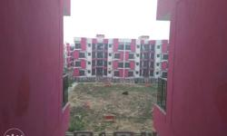 Urgent for sale flat awas Vikas Parishad Asra type two