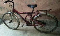 urgent money require...cycle is in running condition
