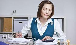 Walk in for an immediate Accountant job in coimbatore.