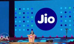 Urgent requirement 10 july - 15 july Reliance Jio