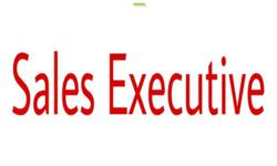 Urgent requirement for Sales Executive(Male). Its an