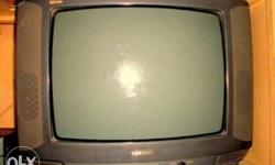 Urgent sale Samsung colour Tv