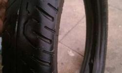 Good quality buttuned tyre urgently want money