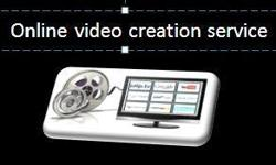 IEJ-5715 Through our online video creation service, you