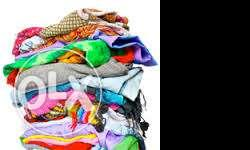 used cloths for free