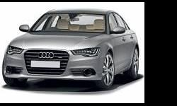 Audi A6 2.0 TDI, 2013, Grey,12500 Kms This Car is a