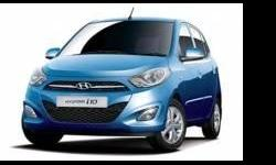 Hyundai I10 Magna, 2008, Grey,65000 Kms This Car is a