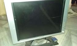 Used Lenovo Desktop Computer With Hard Disk With