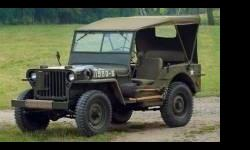 Mahindra Jeep MM 540, 1993, MAROON,1 Kms This Car is a
