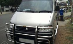 Used Maruti Eeco front bumper for sale