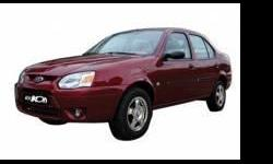 Ford Ikon 1.3 Flair, 2009, Merron,69000 Kms This Car is