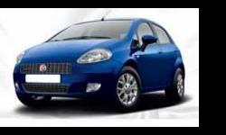 Fiat Punto 1.3 Dynamic, 2011, Other,62500 Kms This Car
