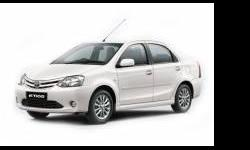 Toyota Etios VSP, 2012, Other,42500 Kms This Car is a