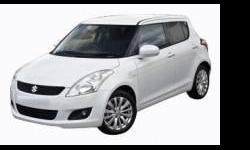 Maruti Swift VXI, 2005, red,42000 Kms This Car is a