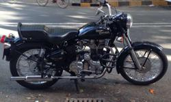 Dear friends I have to sell my Royal Enfield std 350 in