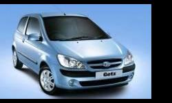 Hyundai Getz GLS ABS, 2006, Silver,39000 Kms This Car
