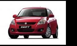 Vehicle information Maruti Swift VDi, 2012,