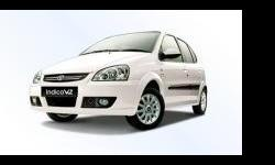 Tata Indica V2 LS, 2007, Silver,12500 Kms This Car is a