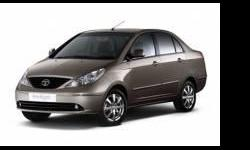 Tata Manza Aura (ABS), 2011, Silver,21000 Kms This Car