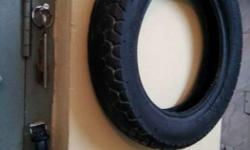 Used tyre for Scooty Pep Plus. Good condition at a very