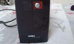 I am selling used UPS of frontech brand its still under