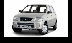 Maruti Alto XCITE, 2005, White,82500 Kms This Car is a