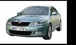 Skoda Laura Ambiente, 2008, white,64000 Kms This Car is