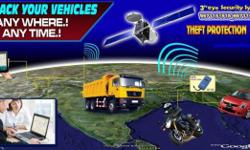 The 3rd Eye Security System offering vehicle tracking