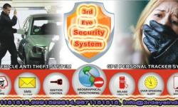 The 3rd Eye Security System combines the powers of