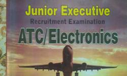 Very good condition airport authority of India Junior