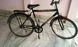 Very good condition Cycle no maintenance is required