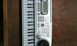 very good condition neat with mic and adoptor urgent
