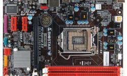 Very good motherboard