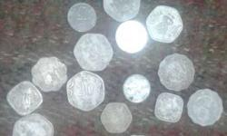 very old all coins