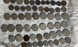 Very priceless indian coins