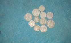 very rare Indian old Pais 10p,3p..more