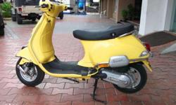 Vespa Lx Model 2013 17000kms Driven good Condition