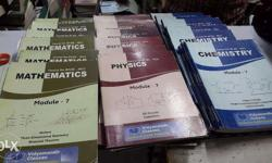 books for iit exams preparation for more detail contact
