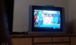 videocon 29 inch 1 hand use