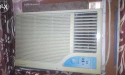 good condition ac .1.5 ton for sale immediately