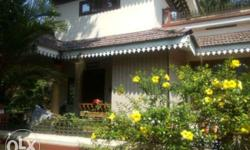 Villa type house for sale at kothamangalam fully