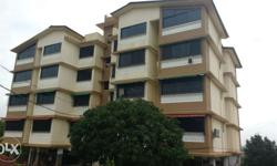 Vineet Woods, Flat, 3rd Floor, Faz Colony, Housing