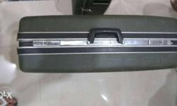 VIP Suitcase New Condition New Condition - Rarely used